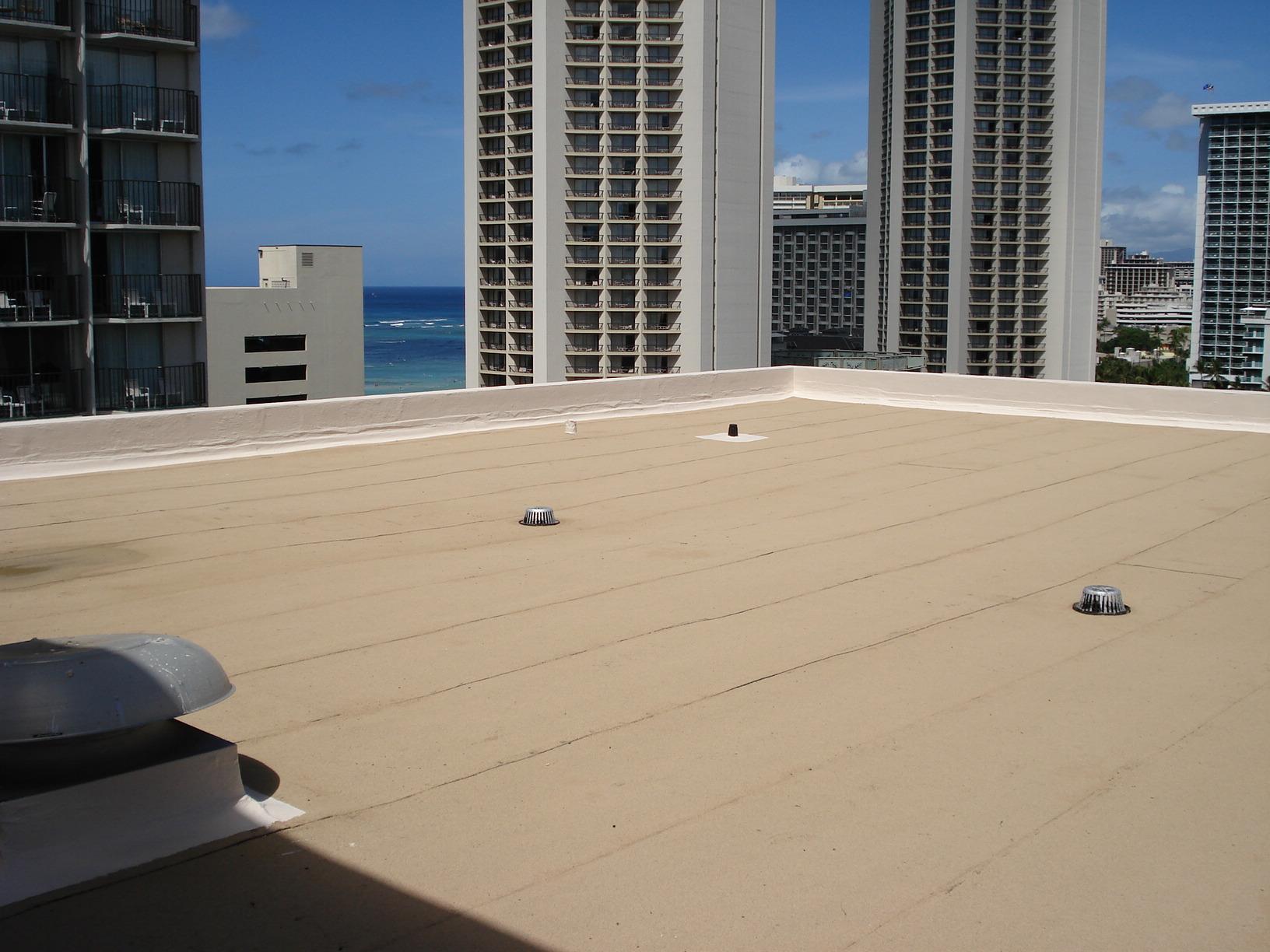 High Flat Roof1