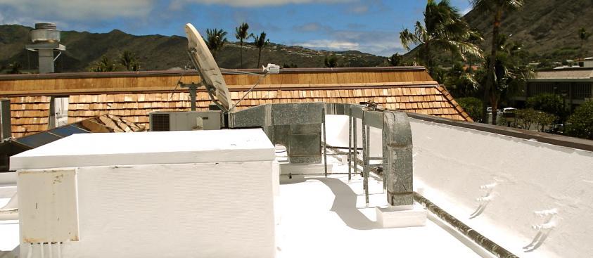 Koko Marina Roof Equipment - After2